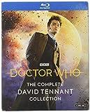 Doctor Who: Complete David Tennant [Edizione: Stati Uniti] [Italia] [Blu-ray]