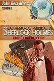Las Memorias Perdidas de Sherlock Holmes: Edicion de Coleccion