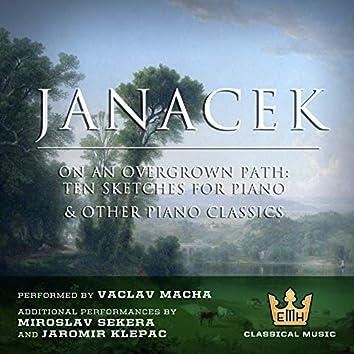 Janacek: On An Overgrown Path