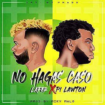 Lo Que Dicen (feat. Pi Lawton)