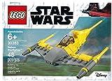 LEGO Star Wars Polybag 30383 Naboo Starfighter (Polybag Set)