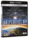 Independence Day Rigenerazione (4K+ Br)...