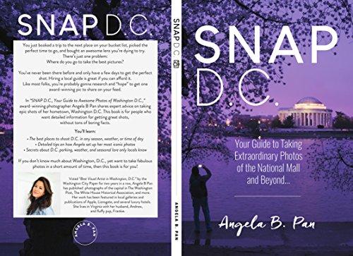 Snap DC (English Edition)