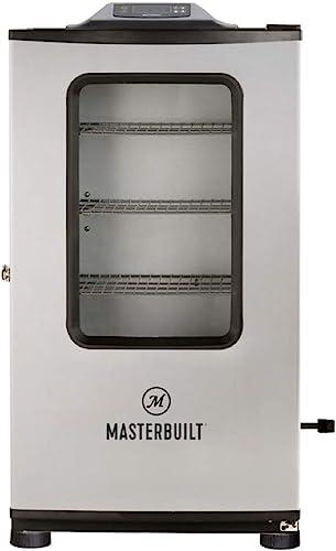 Masterbuilt-MB20074719-Bluetooth-Digital-Electric-Smoker