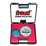 Freud 6' x 20T Super Dado Sets (SD506)