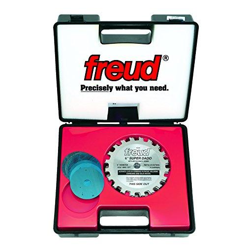 Freud sd408-Sicherheit Dado Set–40Z, SD506