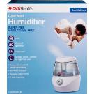 CVS Health Cool Mist Humidifier Super-fine Cool Mist | CVS.com