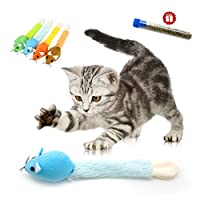 Pet Toys For Cats Interactive Plush Cat Toy Solid Soft Mice Mouse Ball Toys Cat Supplies Catnip Kittens Toys Pet Products SJ0002