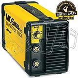 Saldatrice Inverter Deca Mos 168 Evo - 5/150 Ampere