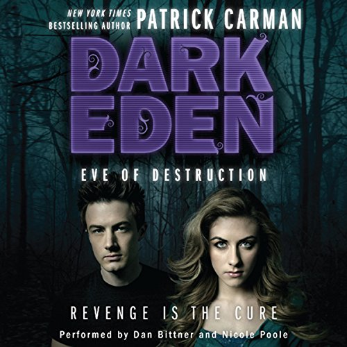 Eve of Destruction cover art