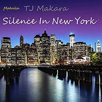 Silence in New York