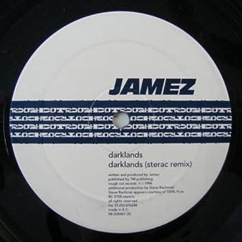 Darklands EP