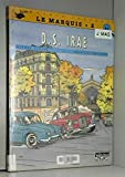 Le Marquis, Tome 2 - DS Irae