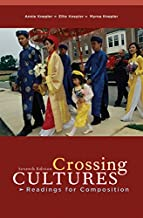 Best crossing cultures readings for composition Reviews