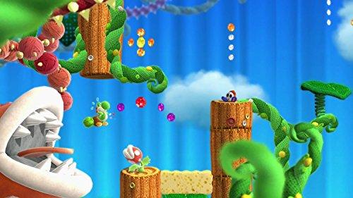 ヨッシーウールワールド-WiiU