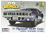 Revell Muscle Cars