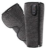 CINCOM Rechargeable Leg Massager, Wireless Air Compression Calf...