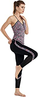 Sling Print Yoga Wear Sport Suits Women's Sweatsuits Yoga Jogging Tracksuits