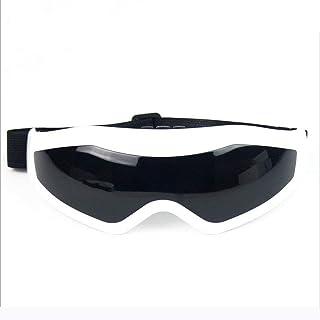 MSF Masajeadores eléctricos Masajeador de ojos Cuidado de los ojos eléctrico Masaje Alivio magnético Relajación Vibración Acupuntura Acupuntura