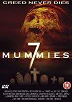 7 Mummies [Import anglais]