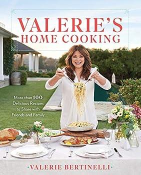 valeries home cooking cookbook 3