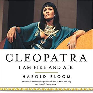 Cleopatra: I Am Fire and Air cover art