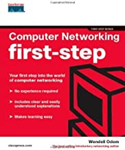 Computer Networking First-Step by Wendell Odom (2004-05-01)