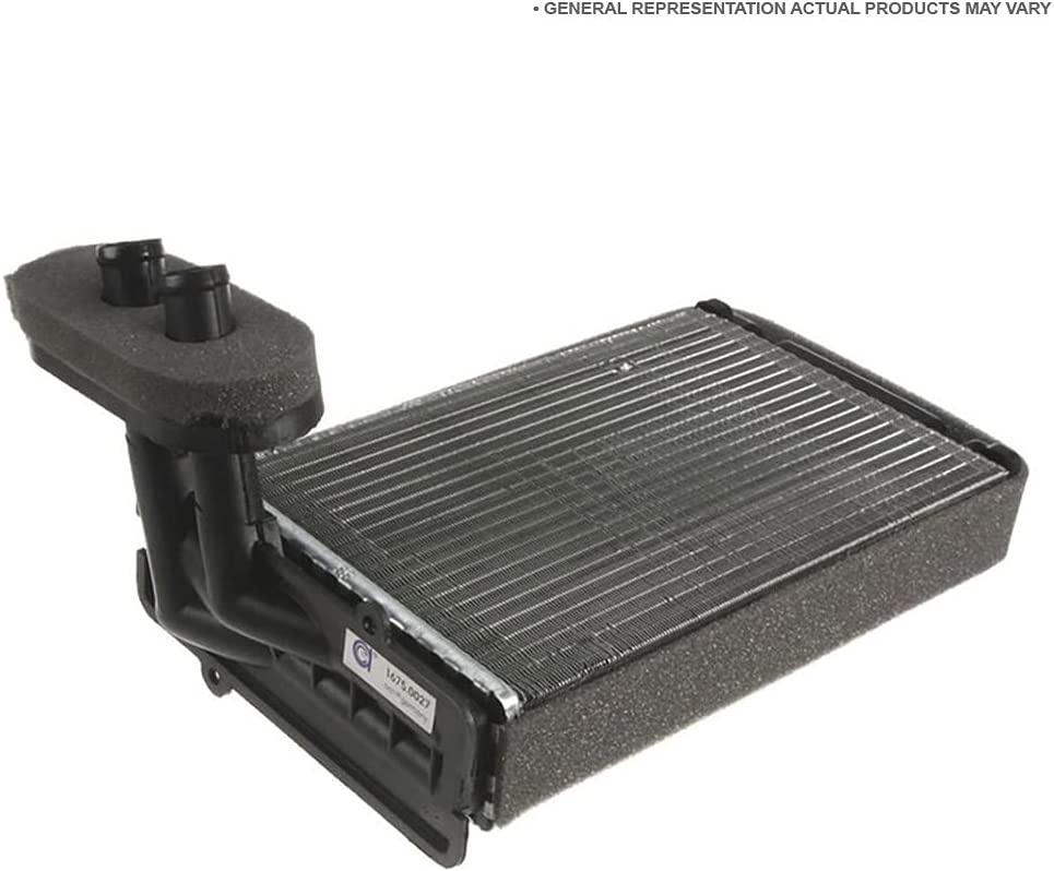 Sale price For Chevrolet Express Recommended 1996 1997 - BuyAutoParts Core 62-11 Heater