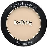 ISADORA Sheer Nude #03 Matt Fixing Powder 9 g