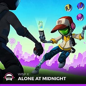 Alone at Midnight