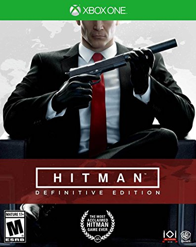 Hitman: Definitive Edition – Xbox One