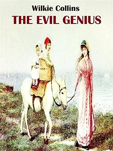 The Evil Genius :Illustrated Edition (English Edition)