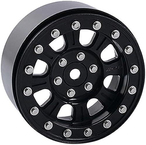 Raceline Monster 2.2 Beadlock Wheels (schwarz)
