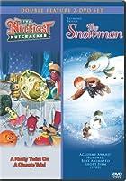 Nuttiest Nutcracker & Snowman [DVD] [Import]