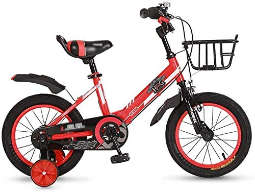 Great Deal! MGE Children Bicycle,Bicycles Pedal Pedal Bike Indoor Motorcycle for Boys Kids Who Pract...