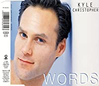 Words [Single-CD]