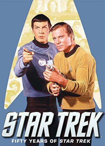 Best of Star Trek: Volume 2 - Fifty Years of Star Trek (English Edition)