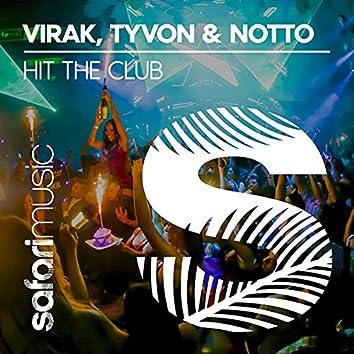 Hit The Club