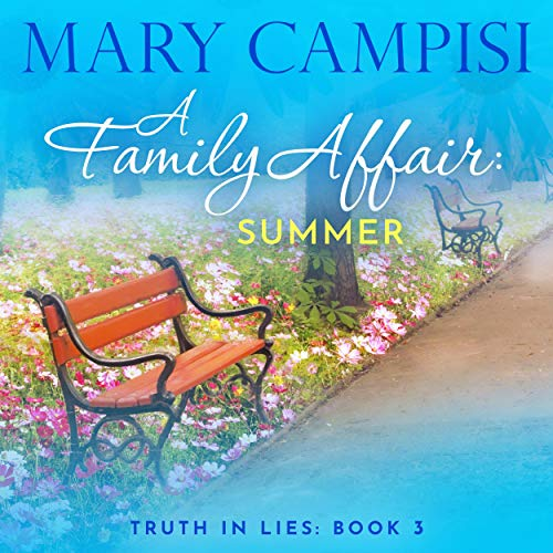 A Family Affair: Summer  By  cover art