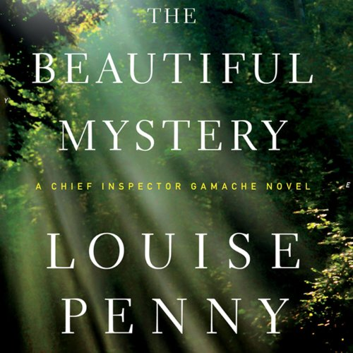 Page de couverture de The Beautiful Mystery