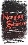Naughty Sinners: Ein Bullhead MC-Weihnachts-Sammelband