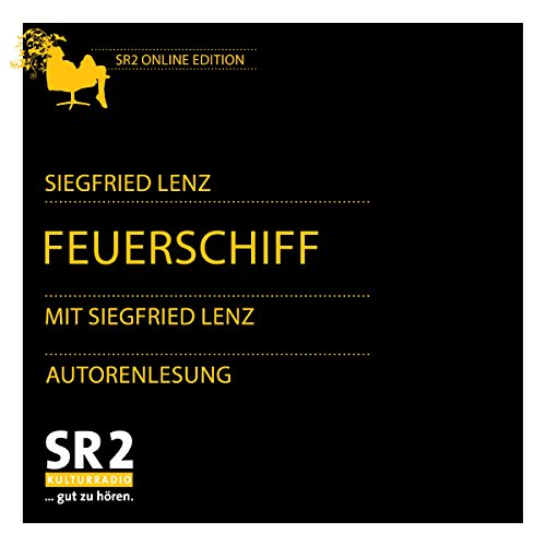 Das Feuerschiff audiobook cover art