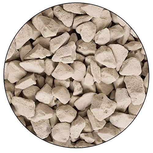 Buddystone | Aquaponic | Hydroponic Substrate | Chunky Soil Aerator | Soil Amendment | 2 Gallon Bag