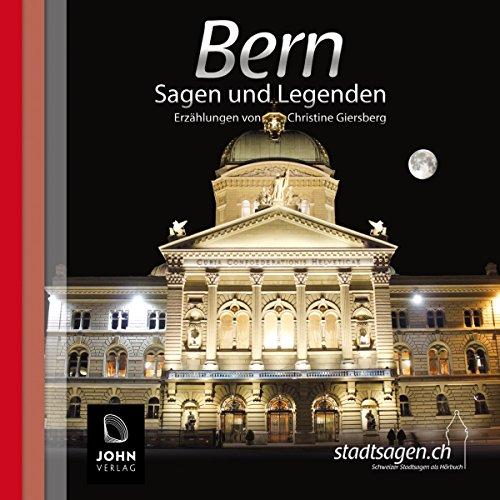 Bern Sagen und Legenden Titelbild