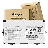 BOWEIRUI AA-PBTN2TP (7.6V 39Wh 5140mAh) Laptop Battery Replacement for Samsung XE513C24 XE513C24-K01US XE510C24 XE510C24-K04US Series Notebook BA43-00380A