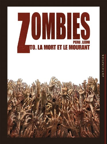 Zombies : la bande dessinée