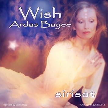 Wish - Ardas Bayee