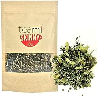Teami Skinny Detox Tea - Loose Leaf - 30 Day Supply