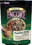 F.M. Brown's Encore Natural Poultry Grit Plus for Pets, 1-Pound