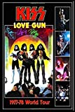Kiss Rock Band Daily Routine Journal. A Great Gift Idea For Fan Kiss Band.